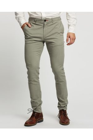 3 Wise Men Charlie Chinos - Pants Charlie Chinos