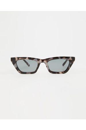 szade Arena Unisex - Sunglasses (Stormy Tortoise & Ink) Arena - Unisex