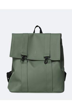 Rains MSN Bag - Backpacks (Olive) MSN Bag