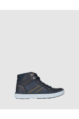 CIAO Gabriel Boots - Boots (Navy) Gabriel Boots