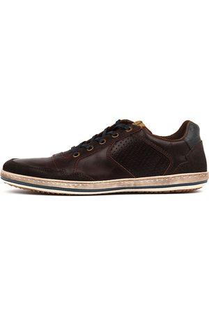 Wild Rhino Men Casual Shoes - Crest Dark Sneakers Mens Shoes Casual Casual Sneakers