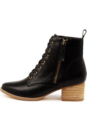 I LOVE BILLY Women Ankle Boots - Lancer Il Boots Womens Shoes Casual Ankle Boots