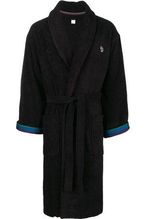 Paul Smith Men Bathrobes - Terrycloth robe