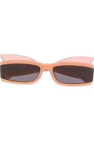 COURRÈGES EYEWEAR Women Sunglasses - Rectangular frame sunglasses