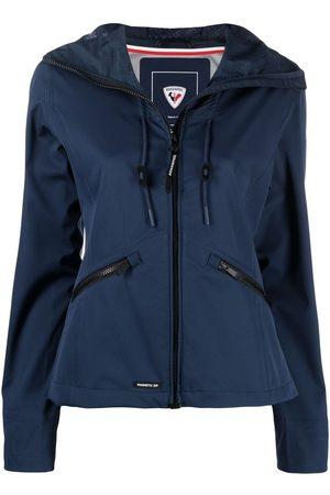 Rossignol Women Sports Jackets - Lightweight wind-stopper jacket