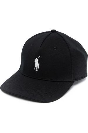 Polo Ralph Lauren Men Caps - Logo-embroidered baseball cap