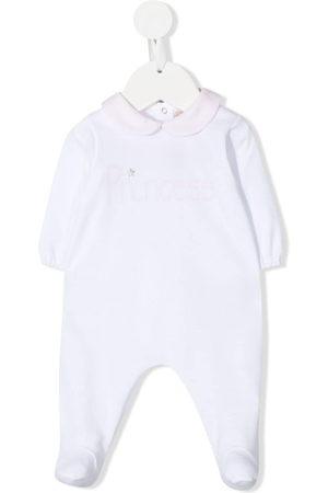LA STUPENDERIA Pyjamas - Princess print pyjama