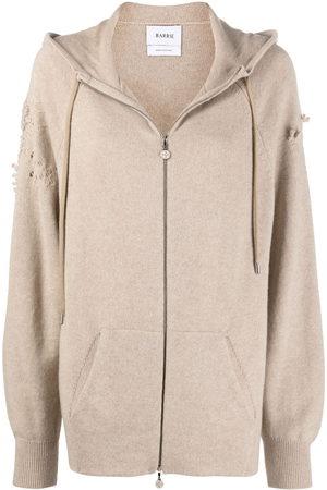 Barrie Women Hoodies - Zip-up hoodie