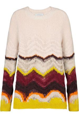 GABRIELA HEARST Women Sweaters - Felipe cashmere and silk sweater