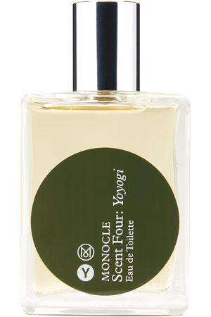 Comme des Garçons Parfums Monocle Edition Scent Four: Yoyogi Eau de Toilette, 50 mL