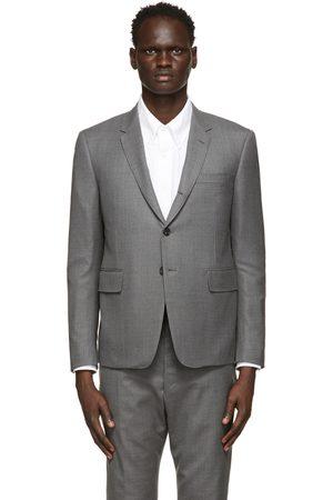Thom Browne High Armhole Sport Coat Blazer
