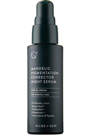 Allies of Skin Mandelic Pigmentation Corrector Night Serum, 30 mL