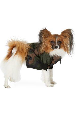 Winter Jackets - VIP SSENSE Exclusive Camo Puffer Jacket