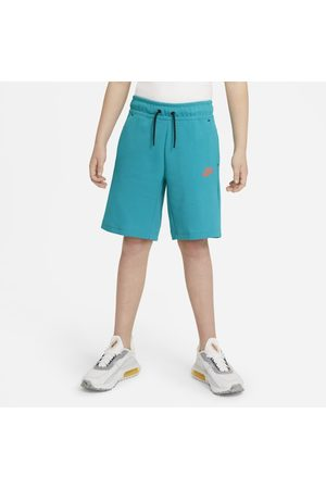 Nike Sportswear Tech Fleece Older Kids' (Boys') Shorts