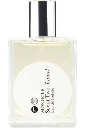Comme des Garçons Parfums Monocle Edition Scent Two: Laurel Eau de Toilette, 50 mL