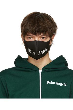 Palm Angels Logo Mask