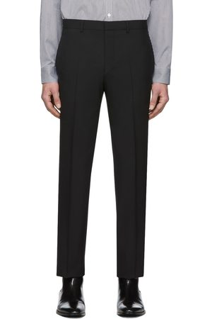 Givenchy Tape Detail Formal Trousers