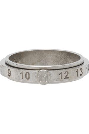 Maison Margiela Slim Juxtaposed Ring