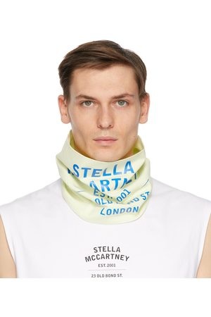 Stella McCartney Shared 'OBS 23' Bandana