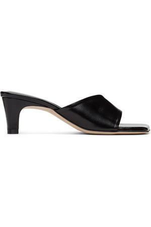 LOW CLASSIC Slide Heeled Sandals