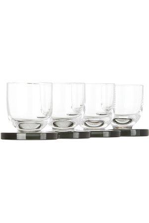 Tom Dixon Puck Shot Glass Set