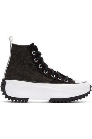 Converse Run Star Hike High-Top Sneakers