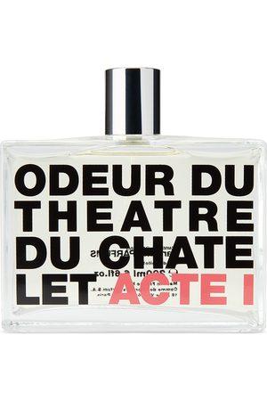 Comme des Garçons Parfums Odeur du Théâtre du Châtelet - Acte I Eau de Toilette, 200 mL