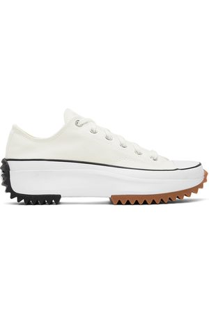 Converse Off- Run Star Hike Sneakers