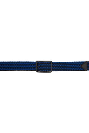 Bottega Veneta & Woven Belt