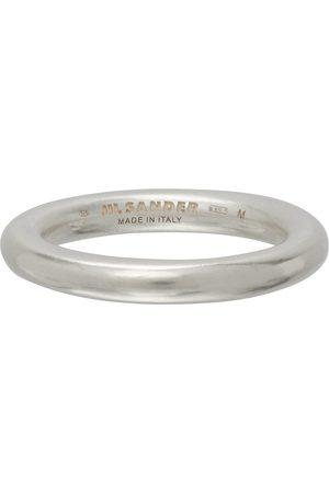 Jil Sander Classic Ring