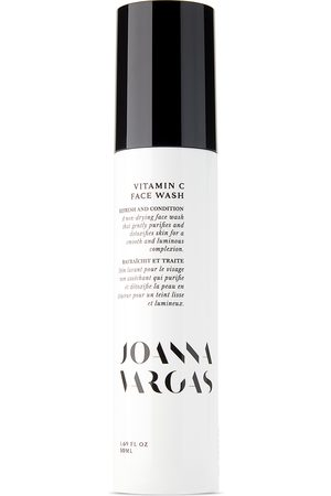 Joanna Vargas Vitamin C Face Wash, 50 mL