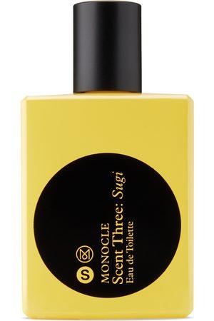 Comme des Garçons Parfums Monocle Edition Scent Three: Sugi Eau de Toilette, 50 mL