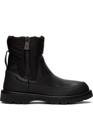 Moncler Rain Don't Care Boots