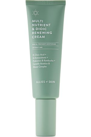 Allies of Skin Multi Nutrient & Dioic Renewing Cream, 50 mL