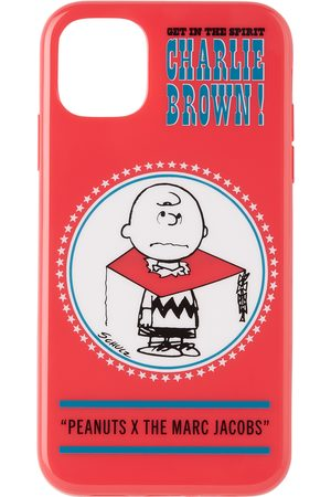Marc Jacobs Peanuts Edition Charlie iPhone 11 Case
