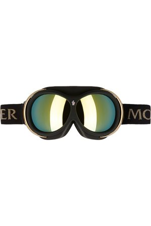 Moncler Grenoble & Mirror Ski Goggles