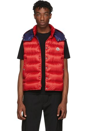 Moncler Down Billecart Vest