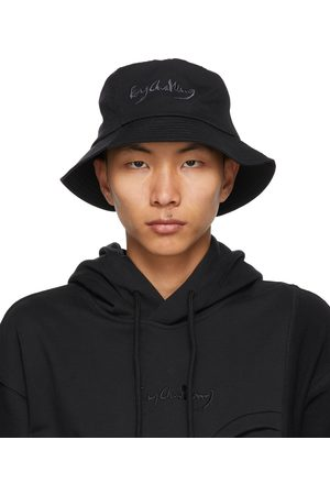 Feng Chen Wang & Paneled Bucket Hat