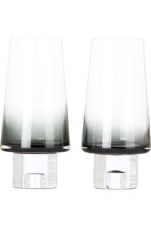 Tom Dixon Tank High Ball Glass Set