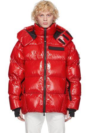 Moncler Grenoble Down Verrand Puffer Jacket