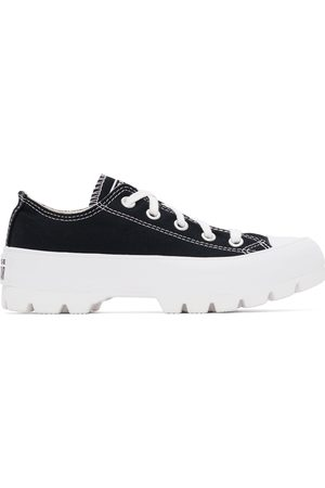 Converse Lugged Chuck Taylor All Star Low Sneakers
