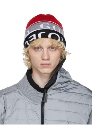 Y/Project Reversible & Canada Goose Edition Wool Beanie