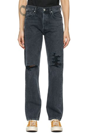 Citizens of Humanity Emery High-Rise Relaxed Jeans