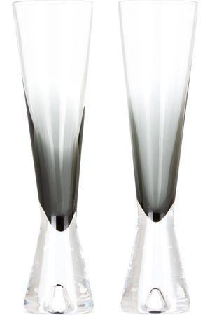 Tom Dixon Tank Champagne Glass Set
