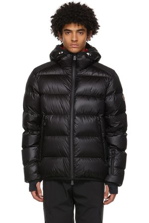 Moncler Grenoble Down Hintertux Puffer Jacket