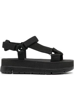 Camper Women Heeled Sandals - Oruga Up platform sandals