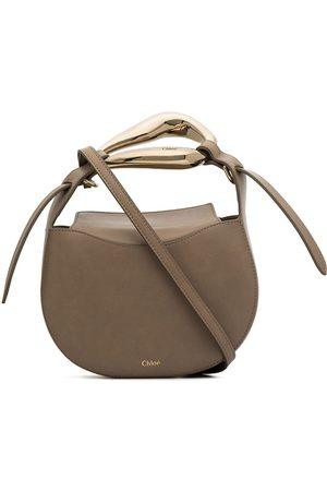 Chloé Women Shoulder Bags - Kiss crossbody bag