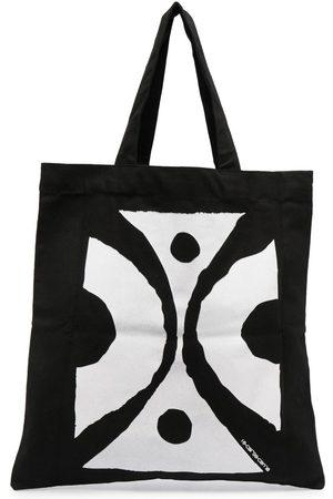 10 CORSO COMO Thalia canvas tote bag