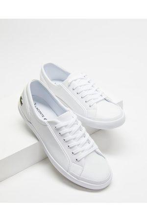 Lacoste Women Shoes - Lancelle BL 1 Women's - Shoes Lancelle BL 1 - Women's