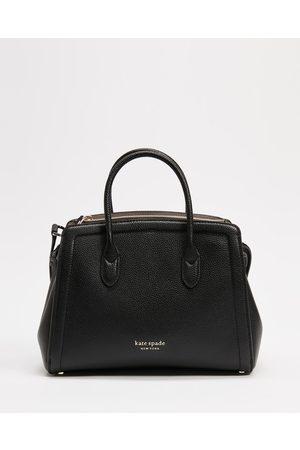 Kate Spade Women Handbags - Knott Medium Satchel - Handbags Knott Medium Satchel